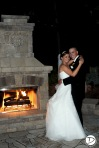 Log Cabin Delaney House wedding photo 0021